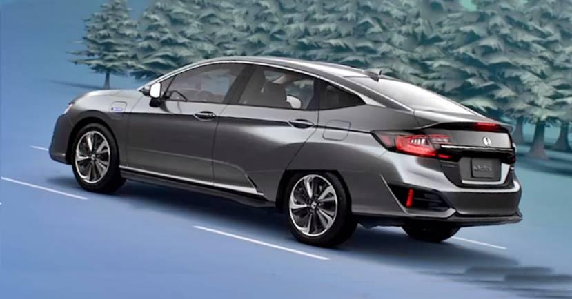 Best Battery For Hybrid Cars