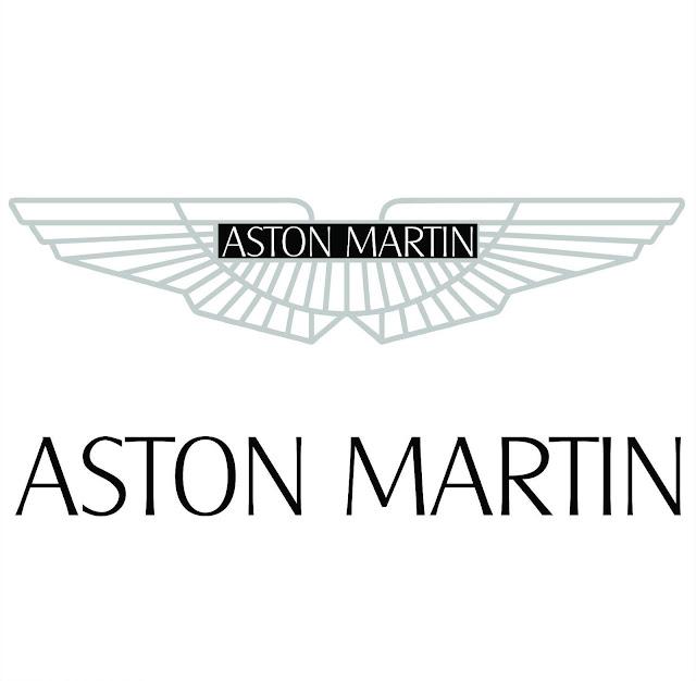 My Logo Pictures: Aston Martin Logos