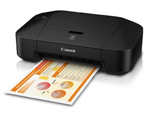 Canon PIXMA iP2870S Driver Download and Review
