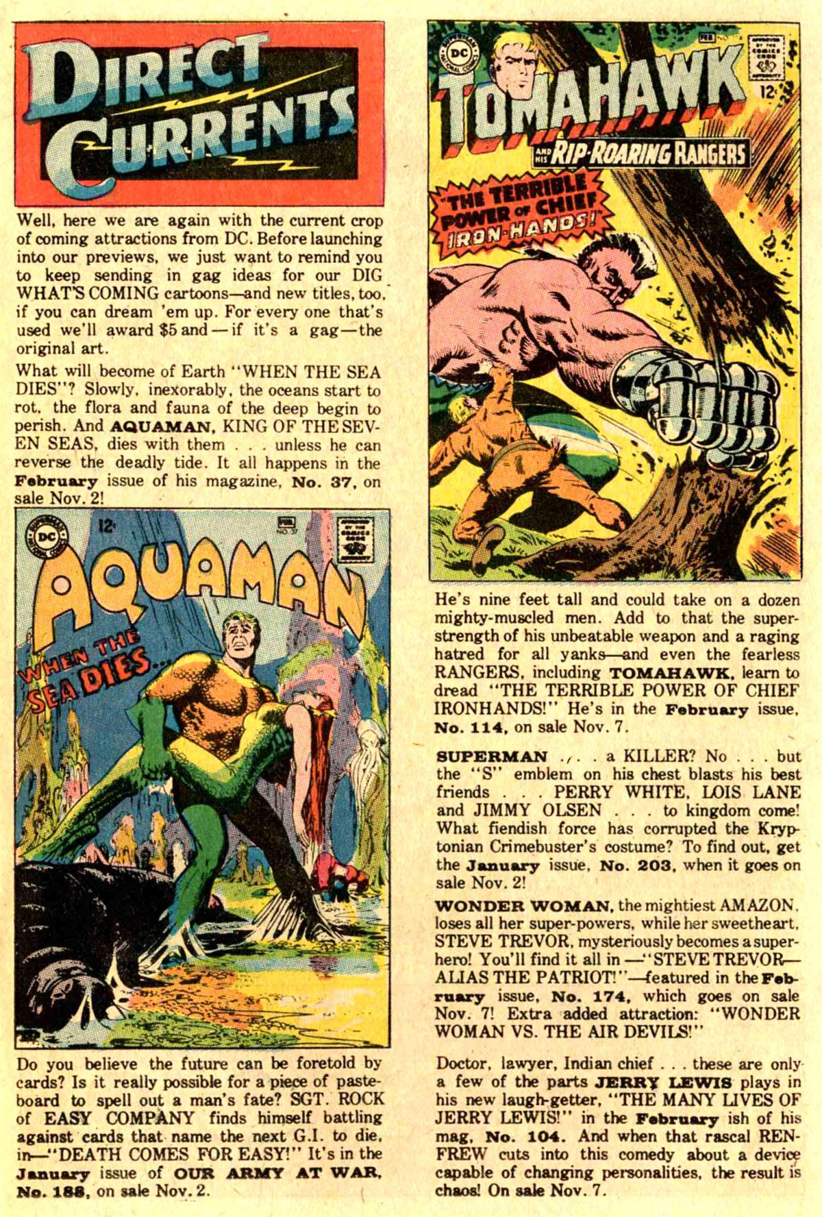 Strange Adventures (1950) issue 207 - Page 11