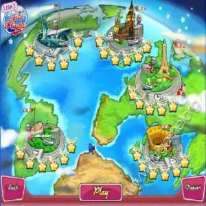 download lisa's fleet flight pc game full version free