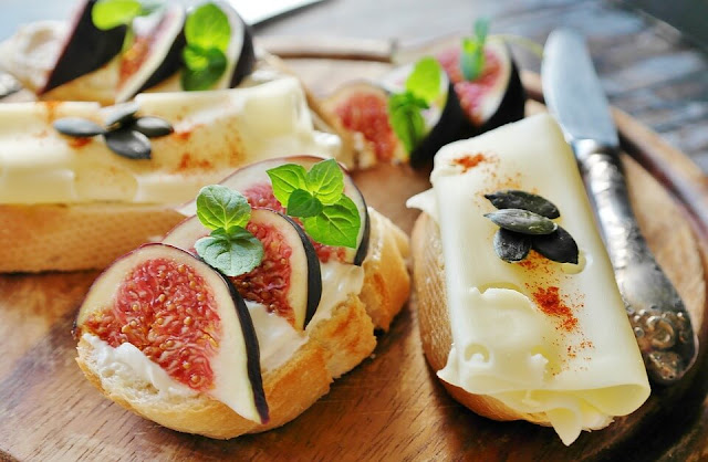 Beragam Makanan Sehat yang Wajib Dikonsumsi Setiap Hari-Ciri Khas