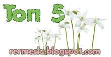 Я в 5 лучших Белорусского челендж блога
