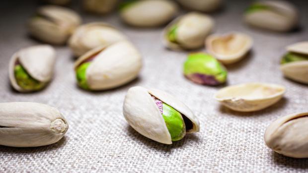 Los pistachos, un gran aliado para mejorar la salud