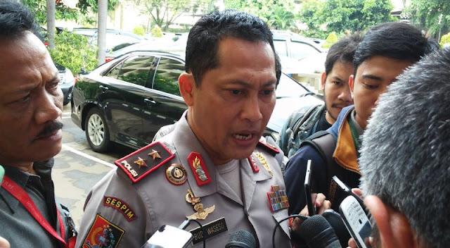 Tolak Usungan Gerindra Jadi Lawan Ahok, Budi Waseso: Saya Bukan Orang Politik!