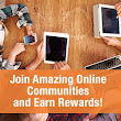Join Catch Today to Take Surveys & Earn Rewards #ad