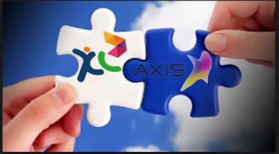 CARA aktivasi PAKET DATA XL axis