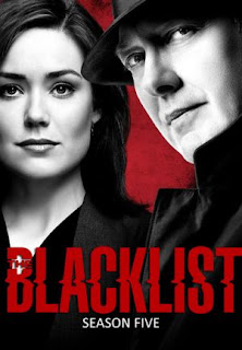 The Blacklist 5ª Temporada (2018) Torrent – Dublado e Legendado Download