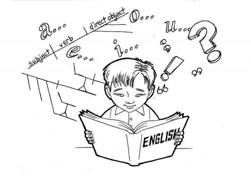 WELCOME TO MERCEDARIAS SCHOOL BLOG 2013!: ENGLISH CLASSES