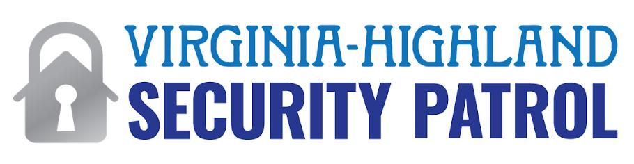 Virginia-Highland Security Patrol
