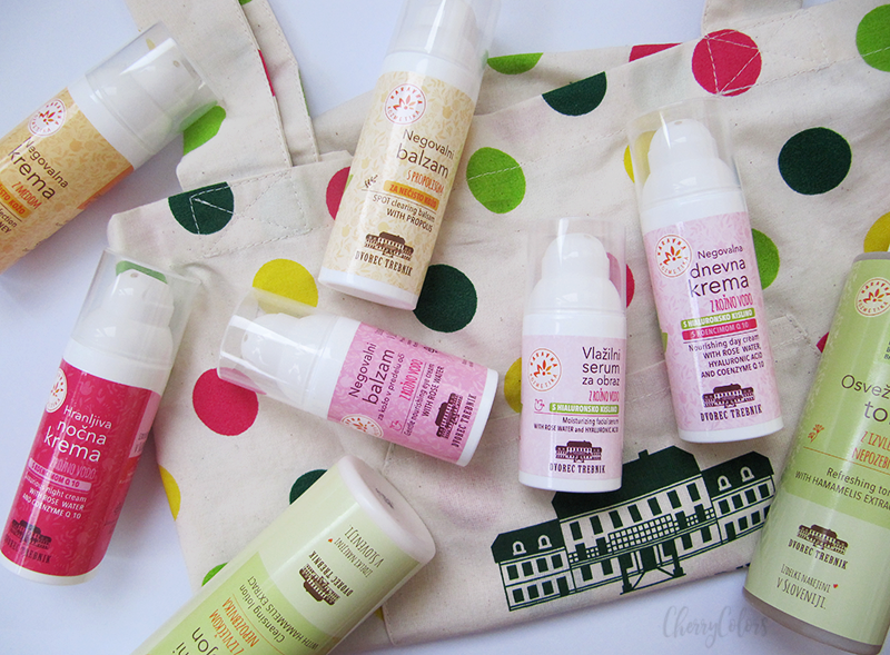 """How I became a """"skincare junkie"""" - the beginning"""