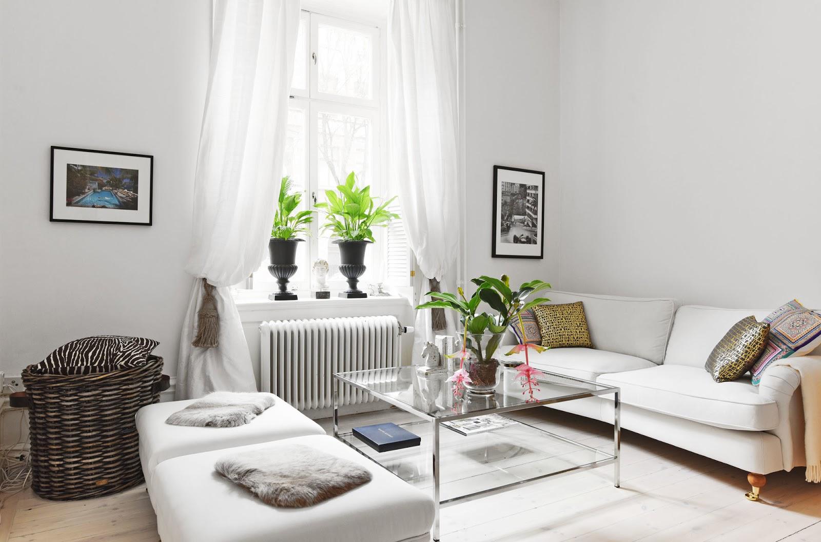 El blog de demarques muebles nordicos el estilo llegado del frio - Muebles nordicos ...