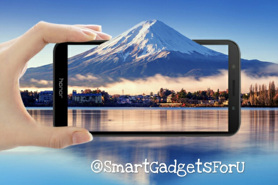 Huawei Honor 7S : Full Specifications, Featues and Price / Best Huawei Smart Phone