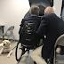 Στις εκλογές με τον καλύτερο φίλο του! Ο Τζορτζ Μπους ψήφισε με τον σκύλο του...