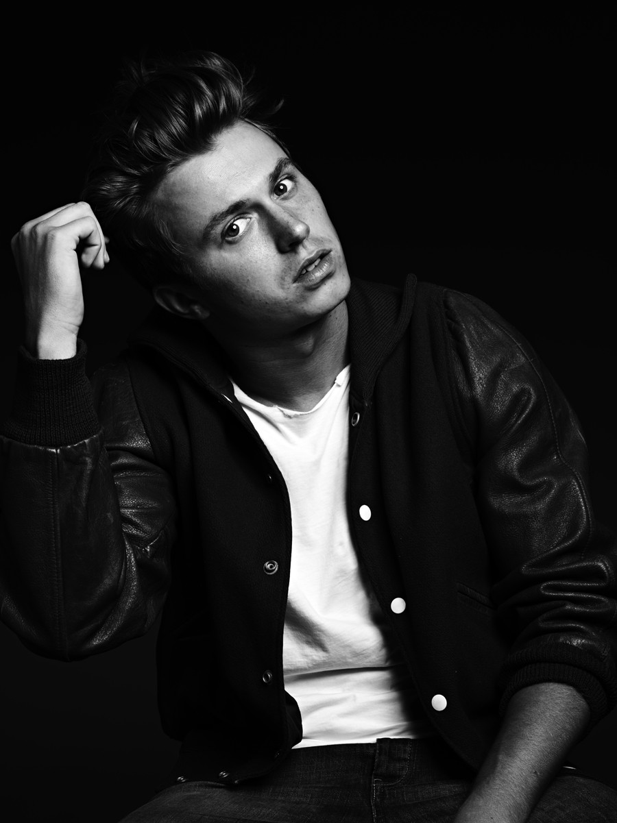 Naked Kenny Wormald 94