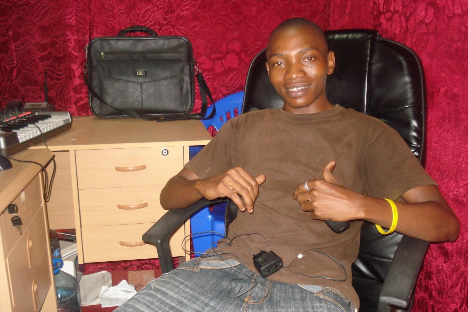 Josephrocchiophotography : Dj mwanga mix