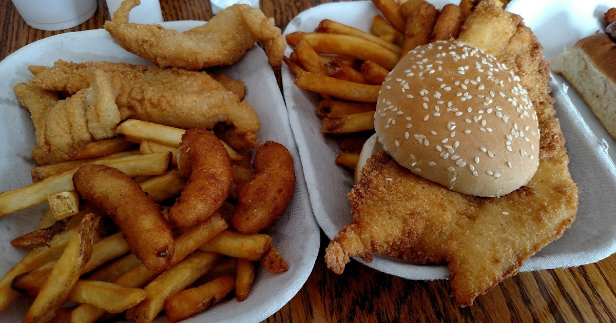 Eat eat good skipper 39 s fish fry apex nc for What to eat with fried fish
