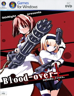 BLOOD OVER
