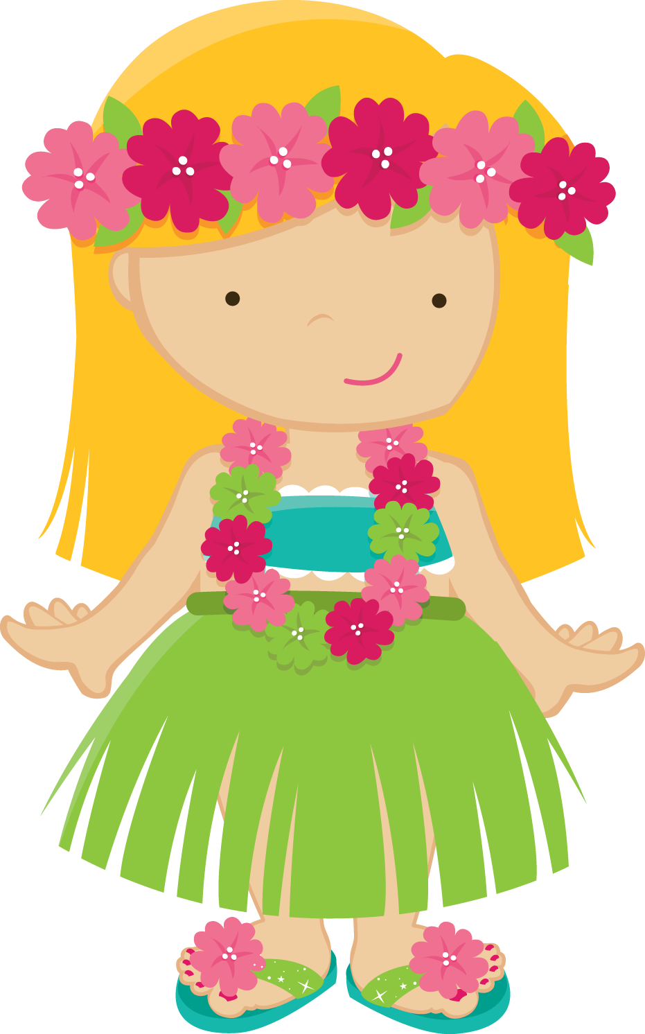 Say Aloha To American Girl S Newest Historical Character: Oh My Fiesta! In English