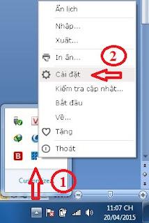 DesktopCal - phan mem Lich am duong, ghi chu tren man hinh desktop 3