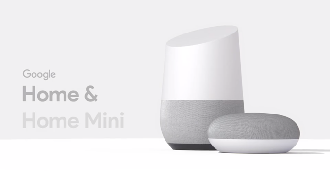 Get a free Google Gome Mini when you purchase Google Home from Best Buy