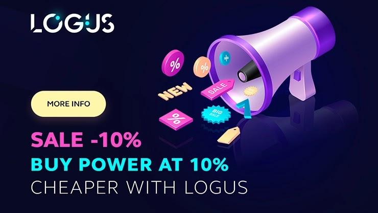 Logus растет и добавляет новые локализации