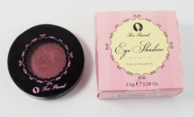 Mein glamouröser Weihnachts-Look, Too Faced