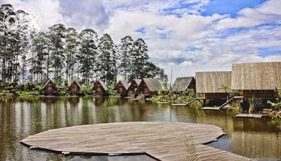 Tempat Wisata Paling Ramai Di Bandung Dan Sekitarnya Reygina