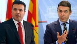 Η προπαγάνδα των βαρόνων των media για το Σκοπιανό καλά κρατεί.