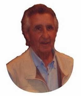 El coleccionista de libros de ajedrez Ricardo Lamarca Barrios