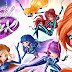¡Estreno World of Winx en España! - World of Winx premiere in Spain!