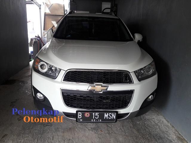 Harga Aki Untuk Mobil Chevrolet Captiva Diesel