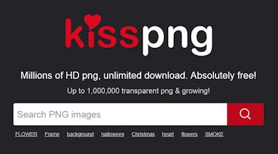 موقع-KissPNG