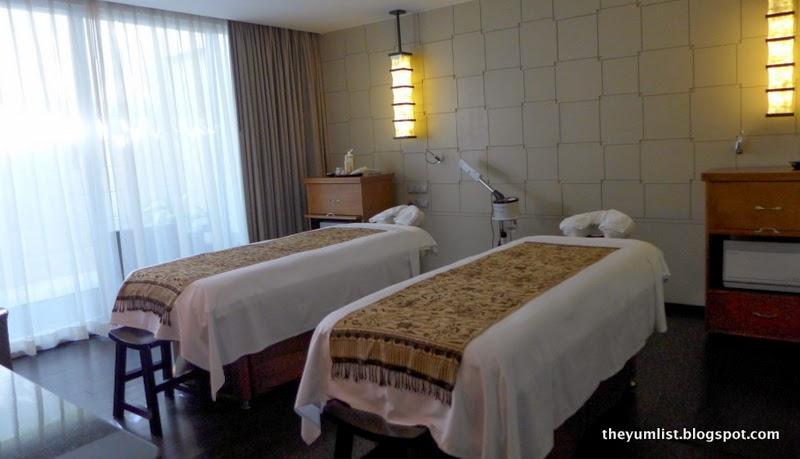 The Spa, The Chedi Sakala Bali
