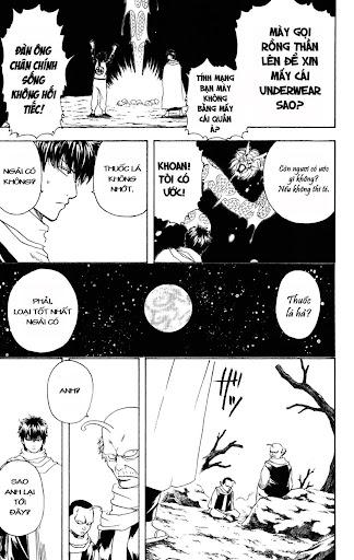 Gintama Chap 202 page 17 - Truyentranhaz.net