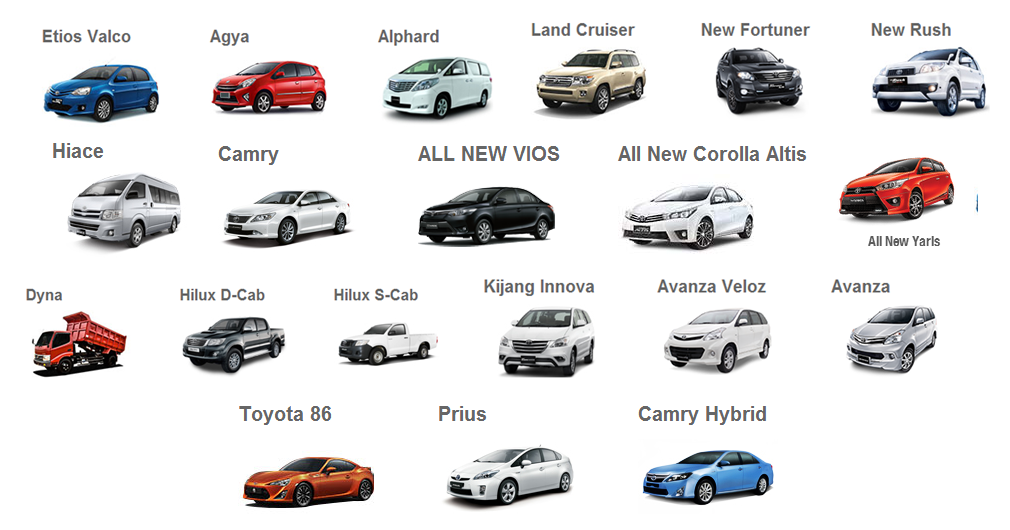 Daftar Harga Mobil Baru Toyota 2015 Otr Jakarta Top Autos Best News Mantap Videos