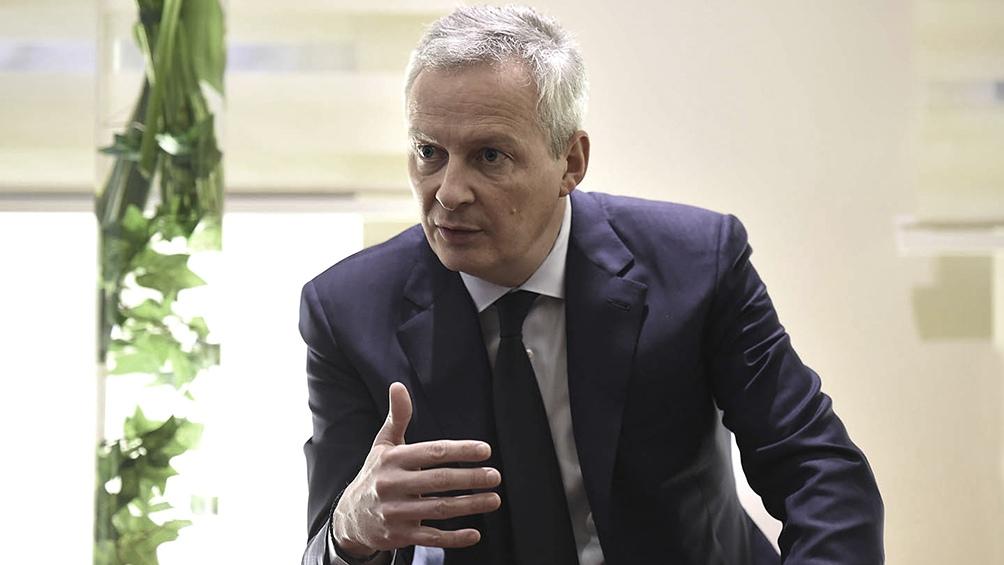 Francia advierte que la pandemia provocará la peor recesión desde la II Guerra Mundial