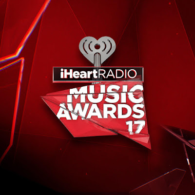 2017 iHeartRadio Music Awards