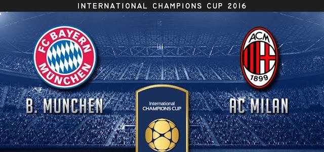 Prediksi Bola Malam Ini Bayern Munchen vs AC Milan