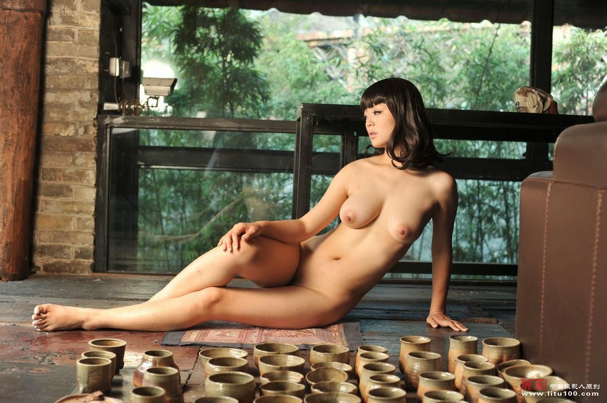 DSC 7183 - Chinese Nude Model Su Quan [Litu100]   18+ gallery photos