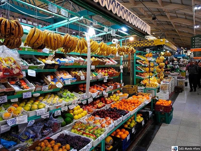 Mercado Municipal de Curitiba - Encontro RBBV
