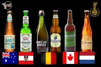mejores cervezas del mundo 2016