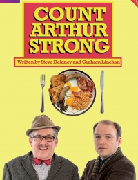 Count Arthur Strong 3 | Bmovies