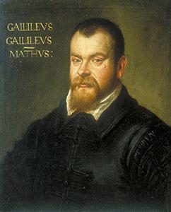 Σαν σήμερα … 1564 γεννήθηκε ο Galileo Galilei.