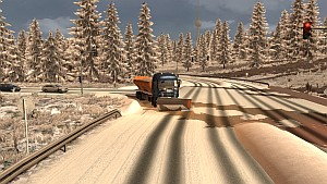 Winter Mod Complete