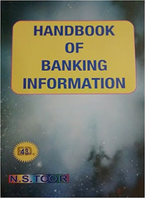 Download Free Handbook of Banking Information by N S Toor Book PDF