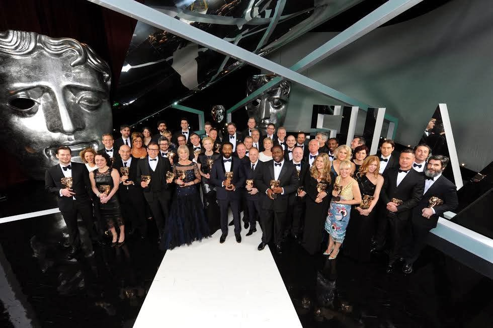 2014 bafta awards winners