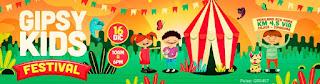 FESTIVAL GIPSY KIDS  2 2018