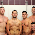Atletas de Rugby fazem mannequin challenge completamente nus