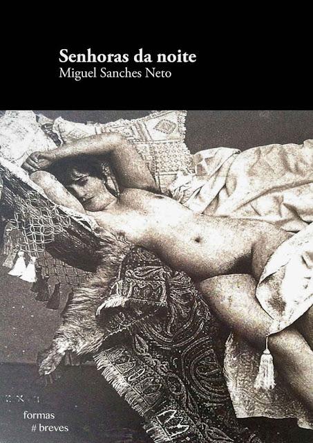 Senhoras da noite - Miguel Sanches Neto
